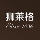 狮莱格logo