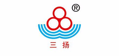 三扬保健品logo