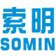 索明logo