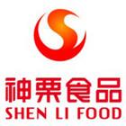 神栗食品logo