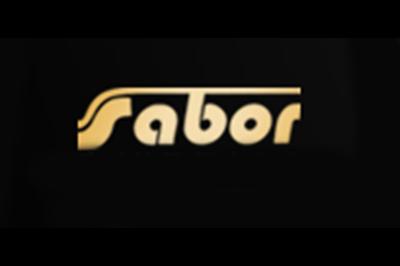 萨博尔logo