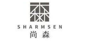 尚森logo