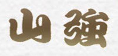 山强logo