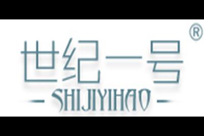 世纪一号logo