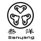叁洋logo