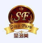 圣洛美logo