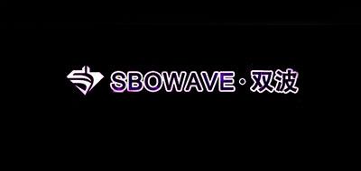 双波logo
