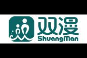 双漫logo