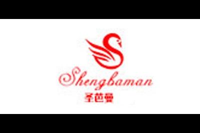 圣芭曼logo