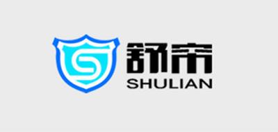 舒帘logo