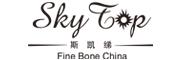 斯凯绨logo
