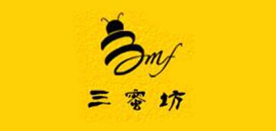 三蜜坊logo