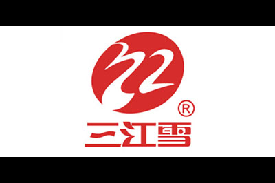 三江雪logo