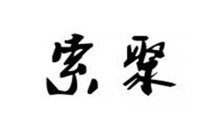 索聚logo
