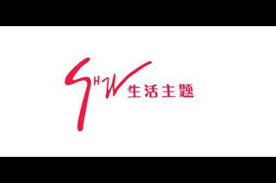 生活主题logo