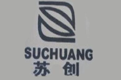 苏创logo