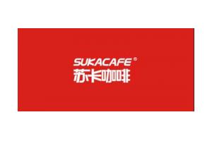 苏卡logo