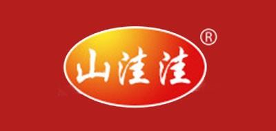 山洼洼logo