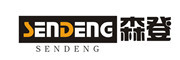 森登logo