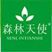 森林天使logo