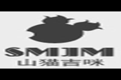 山猫吉咪logo