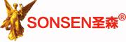 圣森logo