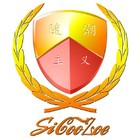 随潮主义logo