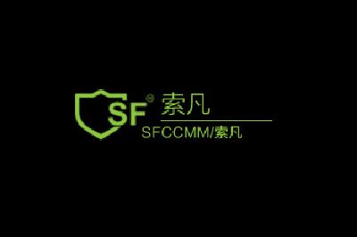 索凡logo