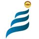 三千海珍珠logo