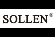 梭伦logo