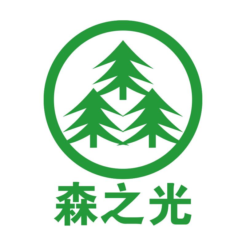 森辉阳光家具logo