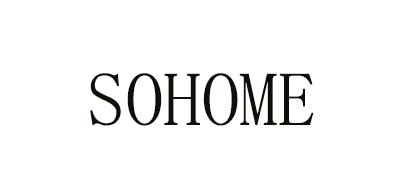SOHOMElogo