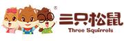 松鼠小贱logo