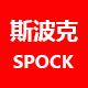 斯波克logo