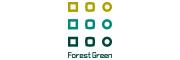 森林绿logo