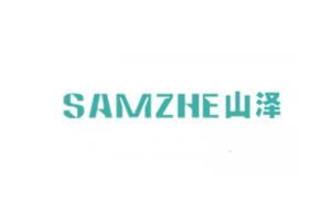 山泽logo