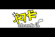 闪卡logo