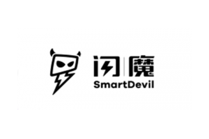 闪魔logo