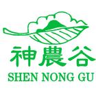 神农谷logo
