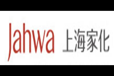 上海家化logo