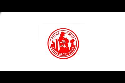 石林logo