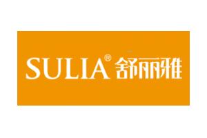 舒丽雅logo