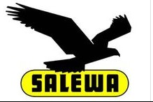 沙乐华(Salewa)logo