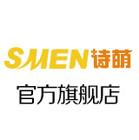 诗萌logo