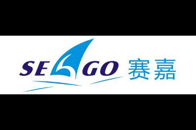赛嘉(SEAGO)logo