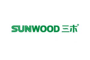 三木(SUNWOOD)logo