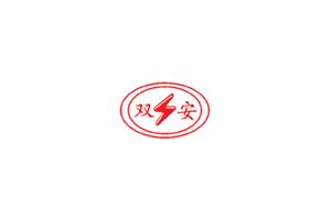 双安logo
