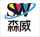 森威logo