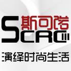 斯可诺logo