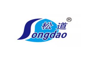 松道logo